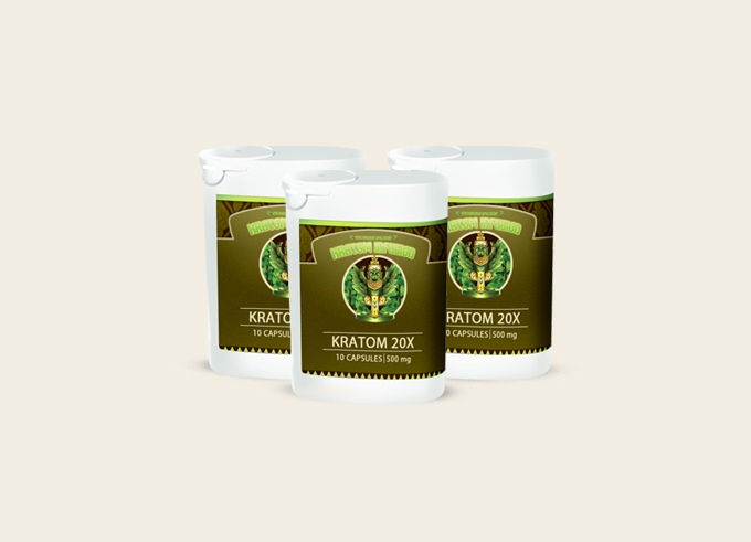 Best Place To Buy Maeng Da Kratom