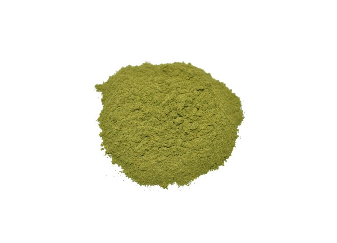 Green Riau Kratom Effects